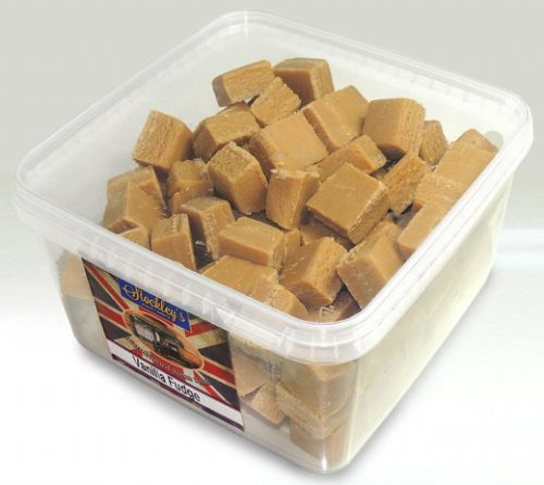 Q57 STOCKLEYS DRUM VANILLA  FUDGE